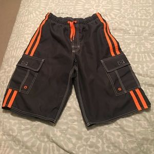 Old Navy Boys XL Swim Trunks